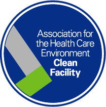Clean Facility Icon